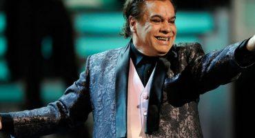 Juan Gabriel es uno de los 20 artistas que más dinero hacen por concierto