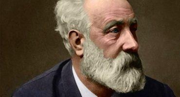 Un día como hoy nació Julio Verne; el más grande autor de ciencia ficción