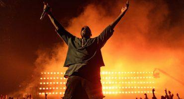 ¿Kanye West y Lord Voldemort son la misma persona?