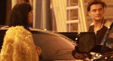 ¡Lucky Bastard! Orlando Bloom, el nuevo 'corazoncito' de Katy Perry