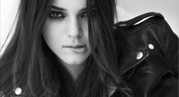 Van las nuevas fotos de Kendall Jenner para Calvin Klein, ¡Dense!