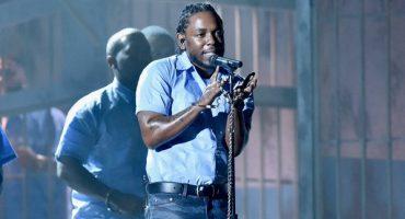 Kendrick Lamar explica por qué tocó canciones nuevas en la ceremonia del Grammy