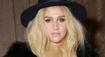 Ahora la gente arma un crowdfunding para liberar a Kesha de su contrato