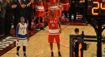 Acá puedes revivir lo mejor del All-Star Game de la NBA desde Toronto