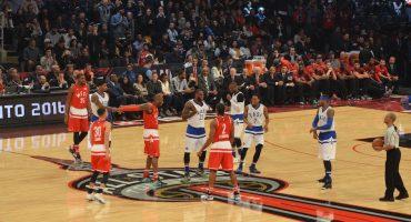 5 cosas que nos dejó el NBA All-Star Game