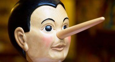 Estas son 5 maneras de saber si alguien nos está mintiendo
