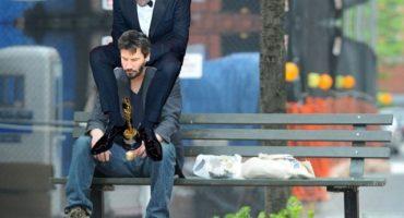 Y aún ganando el Oscar, internet se sigue burlando de Leonardo DiCaprio