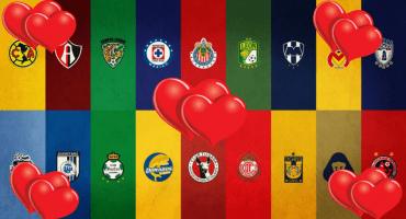 Tendremos una Jornada 6 llena de amor y amistad en la Liga MX