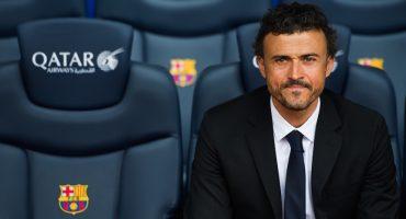 Luis Enrique mejora los números de Guardiola en 100 partidos con el Barcelona