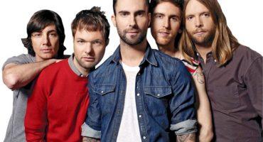 Sopitas.com te invita al concierto de Maroon 5 en la CDMX