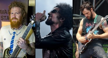 Conoce el supergrupo que reúne a Alice in Chains, Mastodon y The Mars Volta