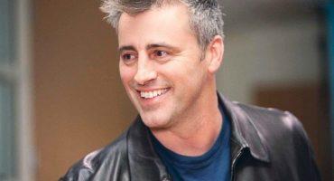 Matt LeBlanc de Friends será co presentador de Top Gear