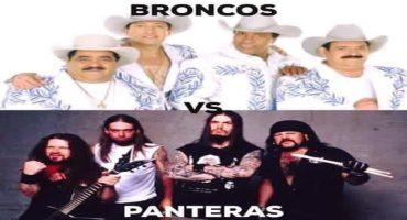Los mejores memes del Super Bowl 50