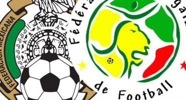 Revive los goles y lo mejor del México vs Senegal