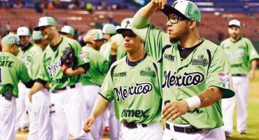 México mantiene el invicto en la Serie del Caribe 2016