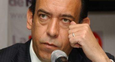 """Más sobre la """"ayudadita"""" del gobierno mexicano para liberar a Moreira"""