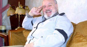 Ha fallecido el actor Carlos Cámara