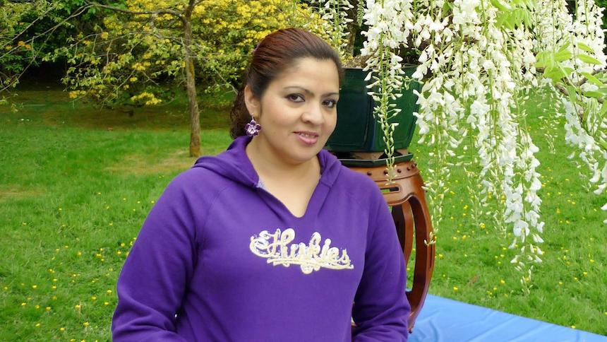 Conoce la historia de Nestora Salgado, y ayúdala a obtener su libertad