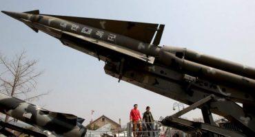 En el Pentágono se encuentran preocupados por las capacidades militares de Corea del Norte