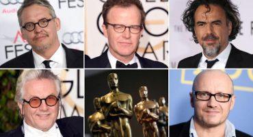 Rumbo al Oscar 2016: ¿Quiénes son los nominados a Mejor Director?