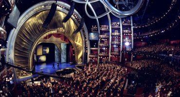 ¿Cómo es que funcionan los premios Oscar?