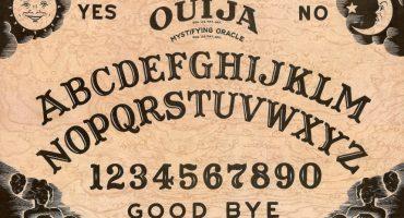 El origen de la tabla Ouija