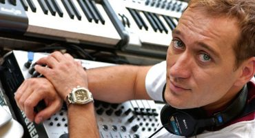 Paul Van Dyk, de DJ de discotecas a headliner de festivales