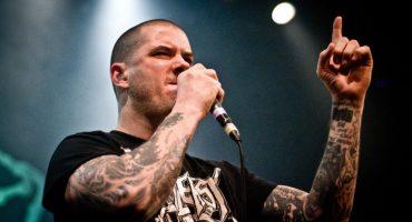 Phil Anselmo se disculpa por saludo Nazi y plantea dejar su banda