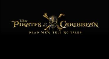 Disney anuncia la fecha de estreno de Pirates of the Caribbean: Dead Men Tell No Tales