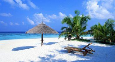 Para estas vacaciones visiten una de la 10 mejores playas del mundo