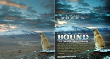 Hollywood, esta es la manera de hacer un póster para películas