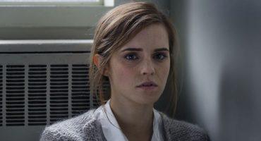 ¿Emma Watson aparece desnuda en una escena filtrada de