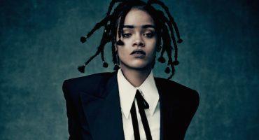Rihanna comparte en Snapchat avances del video para