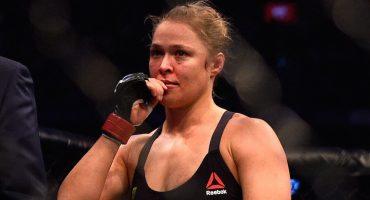 Ronda Rousey pensó suicidarse luego de perder contra Holly Holm