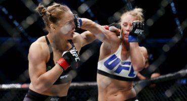 Holly Holm no se va a disculpar por las declaraciones de Ronda Rousey