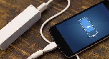 Yeah! Nuevas baterías para smartphone que durarán mucho más que las comúnes
