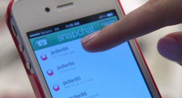 Así es como la gente les puede sacar screenshots secretas en Snapchat