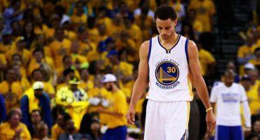 Stephen Curry no es el mejor pagado de los Golden State Warriors