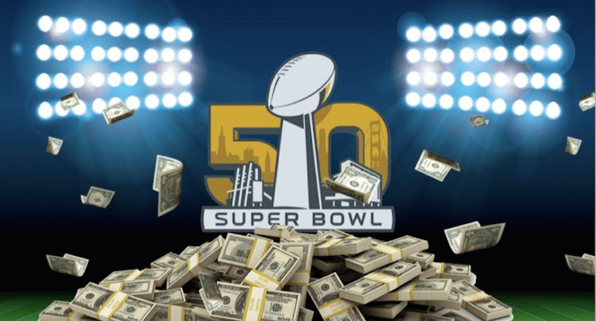 5 formas de ganarte una lana en el Super Bowl 50