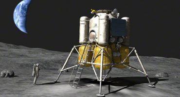Rusia está desarrollando modulo lunar para llevar cosmonautas a la Luna