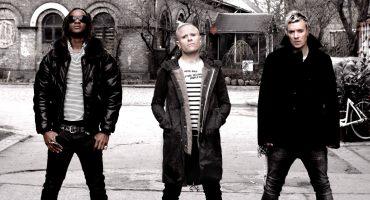 The Prodigy anuncia concierto en Guadalajara