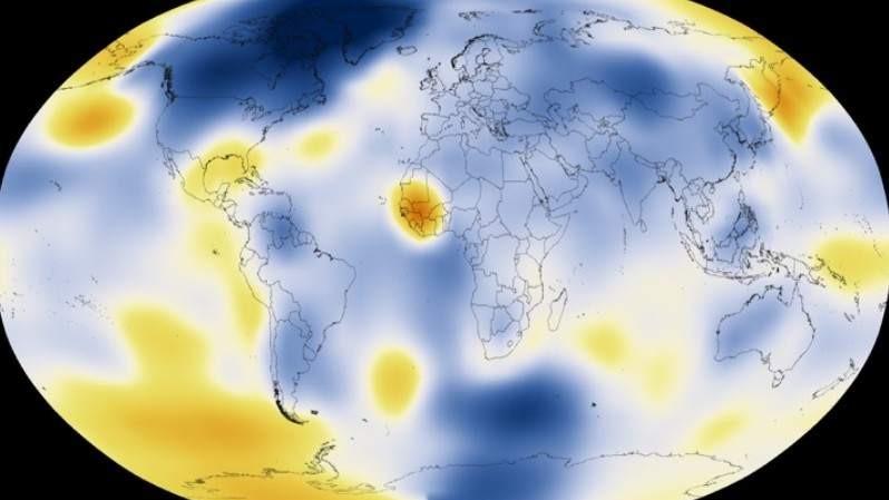 Científicos explican cómo será la Tierra en los próximos 10,000 años