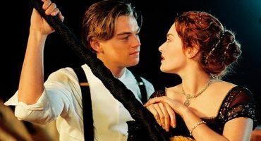 Kate Winslet lo confirma: Rose dejó morir a Jack en 'Titanic'