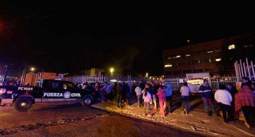 49 muertos y 12 heridos ¿Qué pasó esta madrugada en el Penal de Topo Chico?