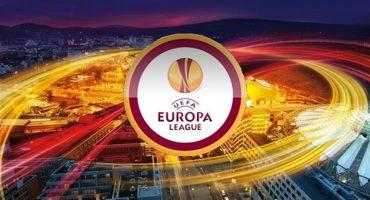 Sus links y lo más destacado de la Europa League está por acá