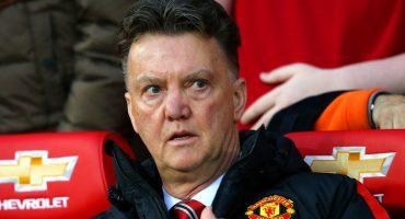 Esta es la razón por la que el Manchester United no ha despedido a Louis van Gaal
