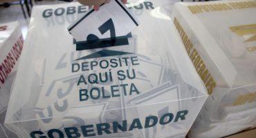 Elección del nuevo gobernador de Puebla será el próximo 2 de junio