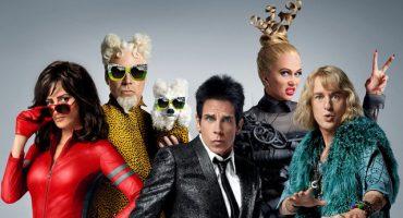 Los bizarros y divertidos villanos de Zoolander están de vuelta