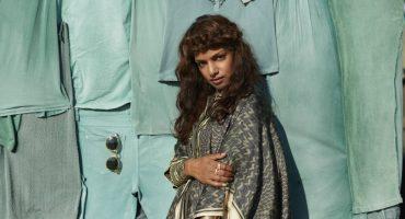 H&M y M.I.A. se unen a favor del reciclaje textil