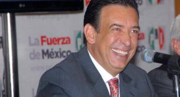 Humberto Moreira denunciará por segunda vez al académico Sergio Aguayo